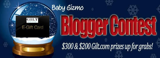 Attention Bloggers!  $500 Up for Grabs!!