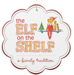 elfonashelf The Elf on the Shelf: A Holiday Tradition Your Kids Will Love!