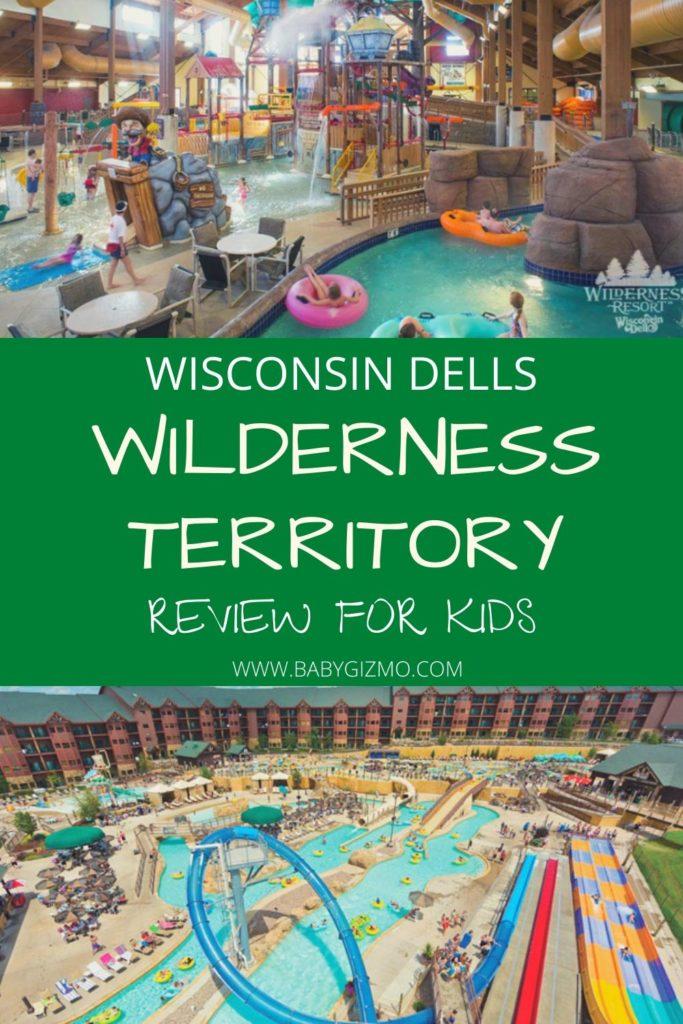 Wilderness Territory Hotel