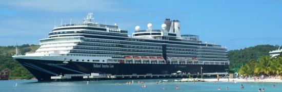 HALShip Holland America Nieuw Amsterdam Review: Is it Kid Friendly?