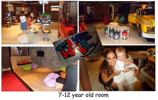 HAL Club Holland America Nieuw Amsterdam Review: Is it Kid Friendly?