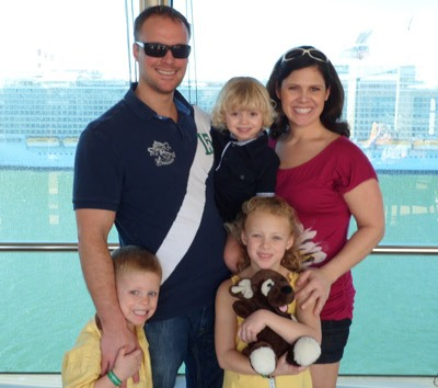 HAL end Holland America Nieuw Amsterdam Review: Is it Kid Friendly?