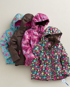 Snowy day gear you'll adore (and it's on sale)!