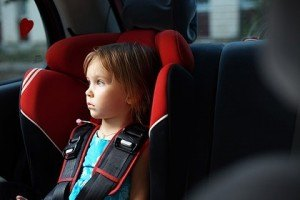 Child Locked in a Car