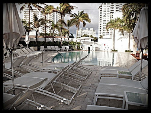 bpool Baby Gizmo Travel Review: B Ocean Hotel in Fort Lauderdale