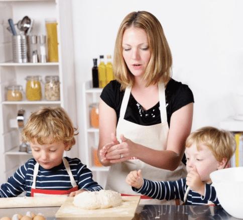 Hiring a Mother's Helper