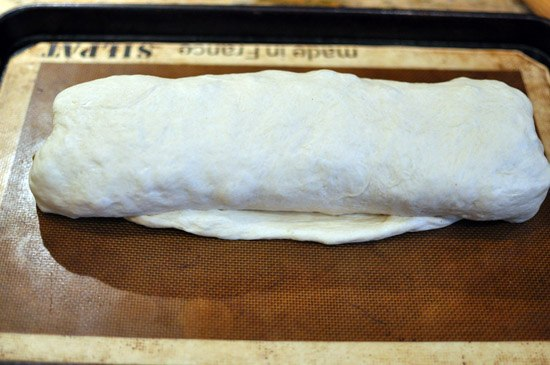 use 2 Sausage And Pepper Stromboli