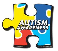autism awareness Autism Awareness Month