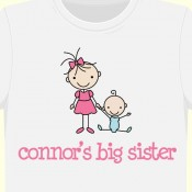 bigsisterstick  67325 thumb Personalized T Shirts and Gifts for the Whole Family!