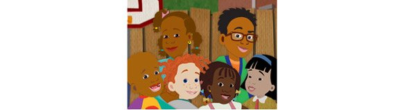 Cartoons that Embrace Diversity