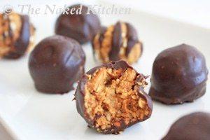 pretzelballs Fifteen Recipes to Celebrate National Pretzel Day