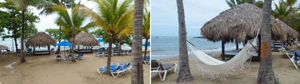 DR beach2 Lifestyle Holidays Resort Puerta Plata Review (VIDEO)