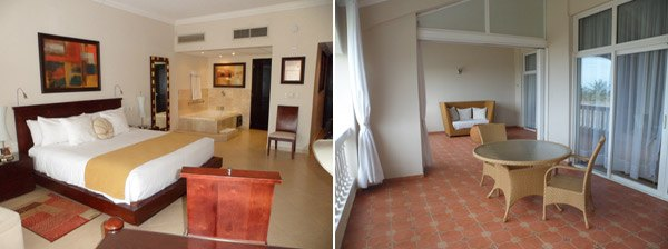 DR room21 Lifestyle Holidays Resort Puerta Plata Review (VIDEO)
