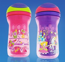Tommee Tippee Explora Sippy Cup Review
