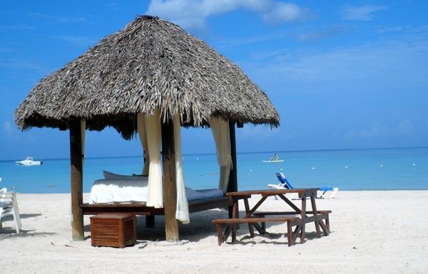 beaches beach Baby Gizmo Travel Review: Beaches Resort in Negril Jamaica