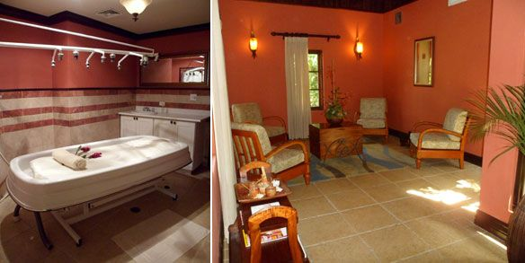 beaches spa Baby Gizmo Travel Review: Beaches Resort in Negril Jamaica