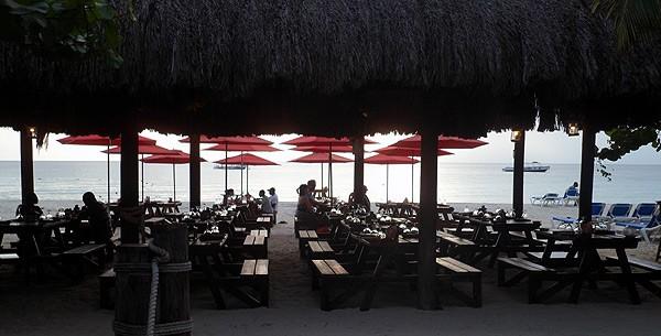 beaches stewfish Baby Gizmo Travel Review: Beaches Resort in Negril Jamaica