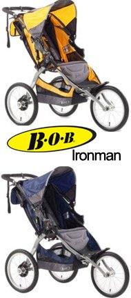 Baby Gizmo Spotlight Review: BOB Ironman