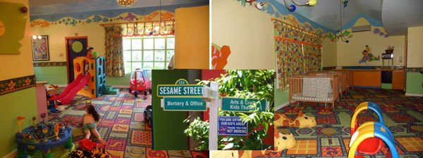 kidscamp nursery Baby Gizmo Travel Review: Beaches Resort in Negril Jamaica