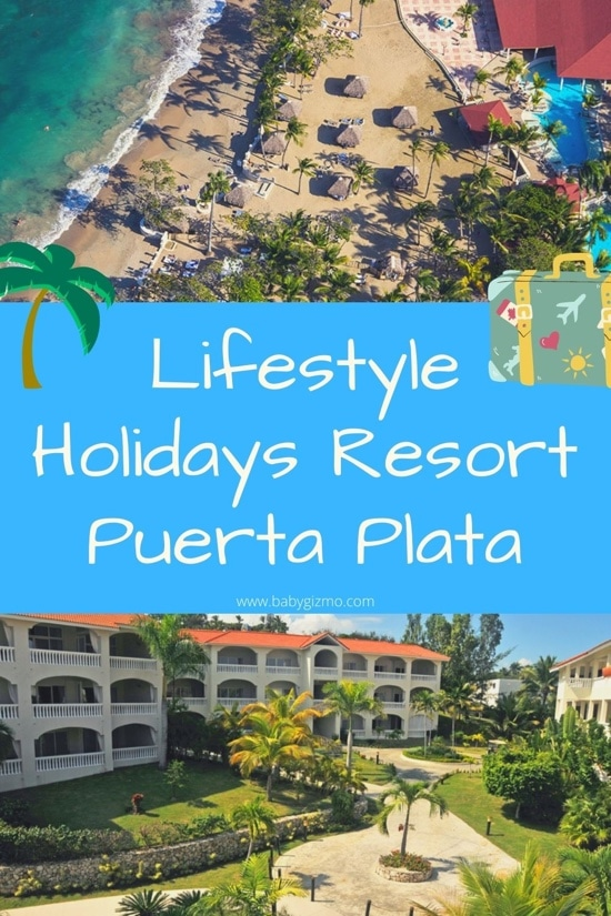 lifestyle holidays puerta plata review