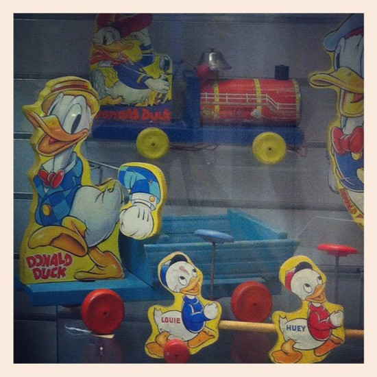 1940s A Trip Down Memory Lane with Fisher Price