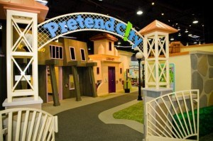 Enjoy Great Family Fun at Pretend City