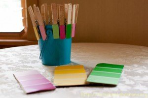Color Intensity 4875 300x199 DIY Crafts to Beat the Summer Heat