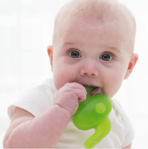 5 Baby Teething Essentials
