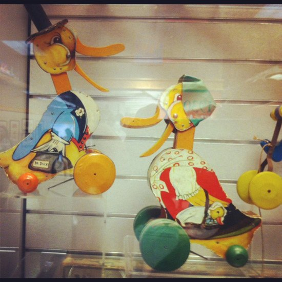 Fisher Price Ducks