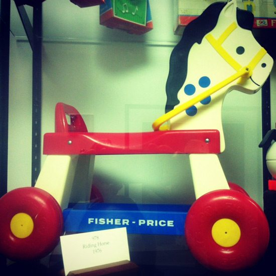 fphorse A Trip Down Memory Lane with Fisher Price