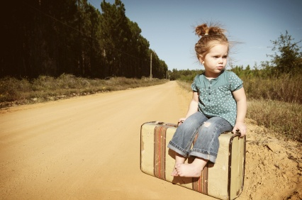 iStock 000007583498XSmall Nine Great Ways to Keep the Kids Happy on Vacation (VIDEO)