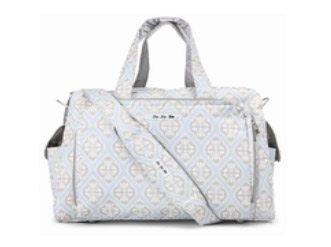 JuJuBe Be Prepared Diaper Bag Review