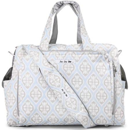 jujube prepared3 JuJuBe Be Prepared Diaper Bag Review