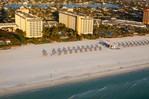 Marco Island Marriot