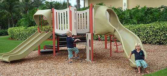 marco playground Marco Island Marriott Beach Resort and Spa Review