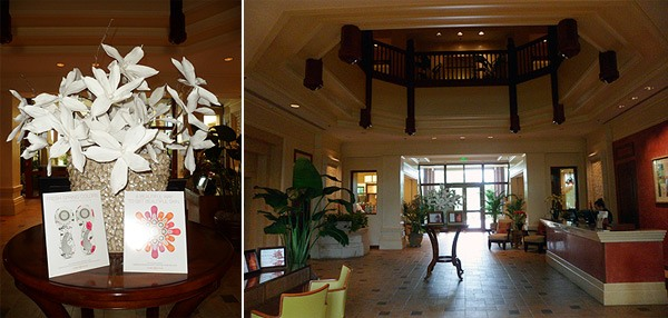marco spa Marco Island Marriott Beach Resort and Spa Review