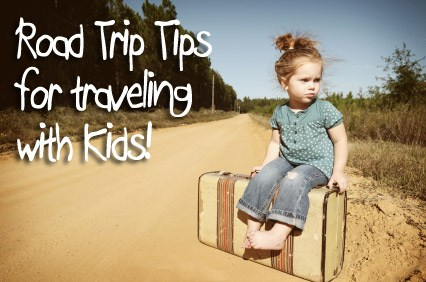 travelingwithkids Sanity Saving Road Trip Tips for Traveling with Kids