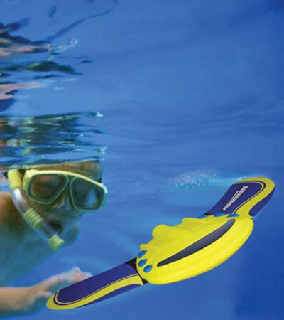 Water Fun For Older Children