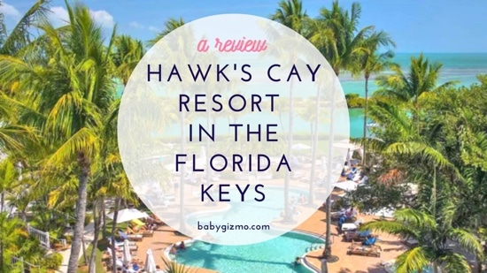 Hawks Cay Resort Review