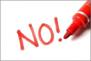 """Five Ways To Avoid Saying """"No"""" To Your Toddler"""