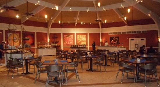 hawkscay buffet Hawks Cay Resort Review