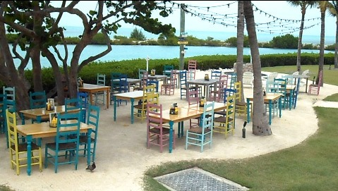 hawkscay grill Hawks Cay Resort Review