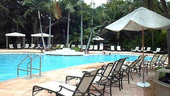 hawkscay indiepool Hawks Cay Resort Review