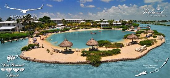 hawkscay resort Hawks Cay Resort Review