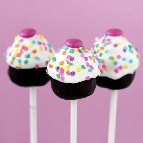 nobake cakepops The Best No Bake Desserts for Summer