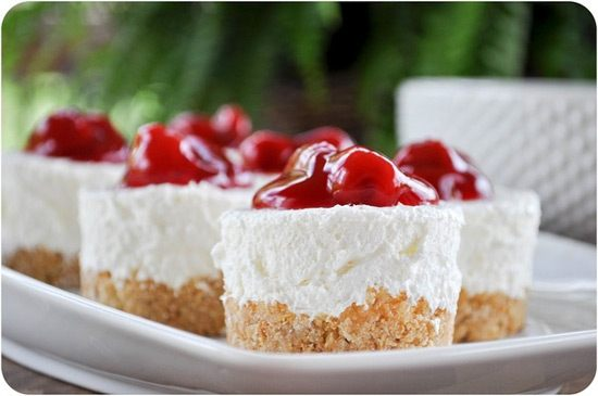 nobake cheesecake The Best No Bake Desserts for Summer