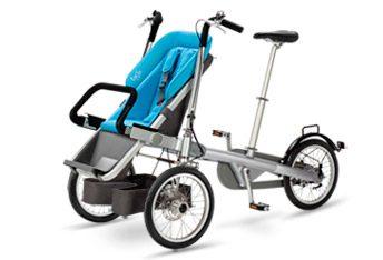 tagabike2 It's a Bike, It's a Stroller, It's a Taga!!!