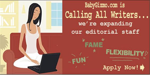 baby gizmo hiring