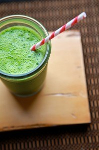 Nutrient Rich Smoothies For Kids