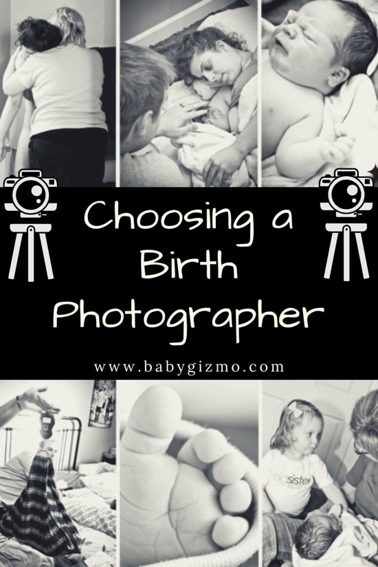 The Beauty of Birth Photography